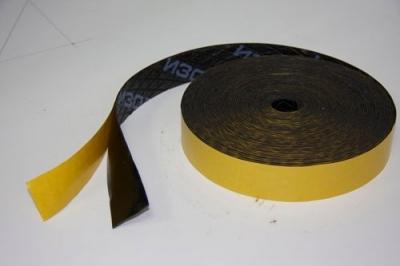 Герметизирующие уплотнительные ленты